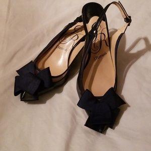 J. Renee heels